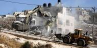 """""""الأورومتوسطي"""" يطالب الأمم المتحدة ومجلس الأمن التدخل لوقف جرائم الاحتلال"""