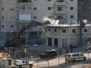 100 وحدة سكنية هدمها الاحتلال في واد الحمص بالقدس المحتلة