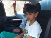 الاحتلال يعتقل طفلًا من حي عبيد بالعيساوية في القدس