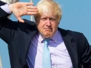 جونسون: بريطانيا ستغادر الاتحاد الأوروبي في 31 يناير المقبل