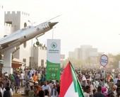 شعب السودان ينتصر