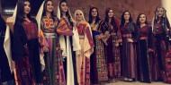 """""""البس زِيَّك"""".. مسيرة للاحتفاء بالتراث الفلسطيني في رام الله"""