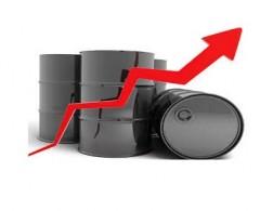 ارتفاع في أسعار النفط وتحسن الطلب