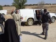 للمرة 150.. الاحتلال يهدم قرية العراقيب