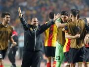 للمرة الخامسة في تاريخه.. الترجي يفوز بكأس السوبر التونسي