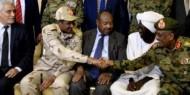 """السودان:  خلافات داخل """"الحرية والتغيير"""" حول قائمة مرشحيها للمجلس السيادي"""