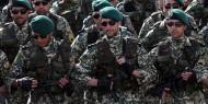 الحرس الثوري: مقتل 3 إرهابيين في جنوب شرق إيران