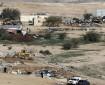 الاحتلال يهدم قرية العراقيب للمرة الـ149