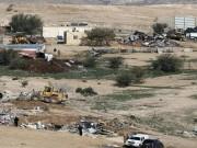 الاحتلال يهدم قرية العراقيب للمرة الـ179 على التوالي