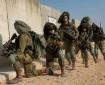 """""""لواء كفير"""" يجري تدريبات استعدادا للانتشار على حدود غزة"""