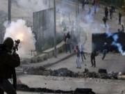 """مواجهات مع الاحتلال في """"كفر قدوم"""" وإصابات بالاختناق"""