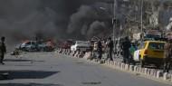 7 إصابات في انفجارين منفصلين بالعاصمة الأفغانية