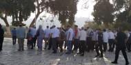 """الخارجية: """"القدس"""" عنوان تحركنا السياسي والدبلوماسي والقانوني"""