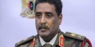 """الجيش الليبي: مطار مصراتة تحول إلى قاعدة جوية """"تركية"""""""