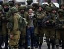 الاحتلال يعتقل 6 مواطنين في الضفة