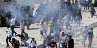 الكويت: اقتحام الاحتلال لباحات الأقصى يعد انتهاكًا للمواثيق الدولية