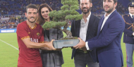 """روما يفوز ببطولة """"أنقذوا الكوكب"""" على حساب ريال مدريد"""