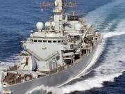 تقديرات أمنية بضلوع إيران في الهجوم على إحد سفنها في خليج عمان