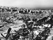 مجزرة تل الزعتر .. 44 عاما على نكبة الفلسطينيين في لبنان
