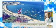 عيد الأضحي المبارك في مخيمات اللجوء اللبنانية