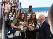 """أكثر من 15 ألف مهاجر يهودي وصلوا """"إسرائيل"""" هذا العام"""
