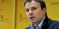 مرتضى منصور يعلن تعيين الصربي ستانكوفيتش مدرباً للفريق