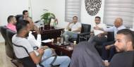 """الاتحاد الفلسطيني يواصل تحضيراته لـ""""بطولة غرب آسيا"""" للشباب.. """"صور"""""""