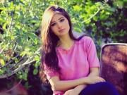 """الفنانة الفلسطينية روان عليان ترد على تهنئة """"أدرعي"""" برصد جرائم الاحتلال"""