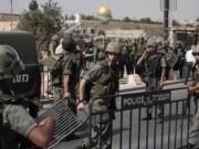 قرارات وجهود حثيثة لصون القدس وحماية مقدساتها في ظل عمليات التهويد