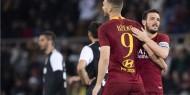 روما يمدد عقد مهاجمه البوسني دجيكو