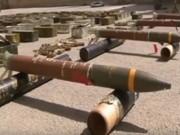 استهداف أكبر قاعدة أمريكية في أفغانستان بـ5 صواريخ