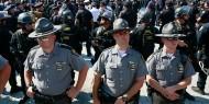الشرطة الأمريكية تعتقل 18 شخصا في مظاهرات نظمها اليمين المتطرف