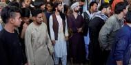 """أفغانستان: """"داعش"""" يعلن مسؤوليته عن هجوم قاعة الأفراح في كابول"""