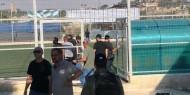 """الاحتلال يمنع إقامة دوري """"العائلات المقدسية"""""""