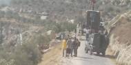 """الاحتلال يستولي على """"كرافان"""" غرب بيت لحم"""