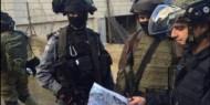 قوات الاحتلال تقتحم مسجداً في بلدة العيسوية