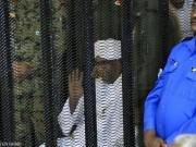 """السودان: إجراءات مشددة على """"البشير"""" في سجن كوبر"""