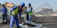الحكومة القطرية تعترف بانتهاكاتها لحقوق عمال مونديال 2022