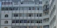 """غزة: جامعة الأزهر تغلق أبوابها احتجاجا على التجديد لـ""""الفرا"""""""