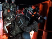 صور|| الجيشان الأمريكي والإسرائيلي ينهيان تمرينًا يحاكي السيطرة على السفن