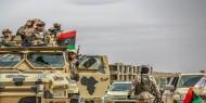 """""""قوات حفتر"""" تسقط طائرة مسيرة تابعة للاحتلال التركي جنوب طرابلس"""
