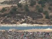 الاحتلال يستولي على أراض لإنشاء مكب نفايات للمستوطنين شرق رام الله
