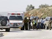 إصابة مواطن بعد دعسه من قبل مستوطن بالخليل
