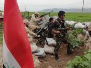 الجيش السوري يدمر 4 عربات لجبهة النصرة جنوبي إدلب