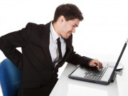 دراسة حديثة: الجلوس 9 ساعات يوميًا يقربك من الموت