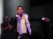"""رام الله: محمد عساف """"محبوب العرب"""" يشعل مدرج روابي"""
