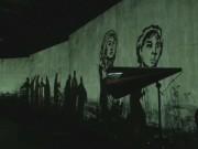 """افتتاح أكبر معرض للفنان """"كنتريدج"""" ضد """"العنصرية"""" في جنوب أفريقيا غدًا"""