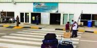 تعليق الرحلات الجوية بمطار معيتيقة عقب تعرضه للقصف