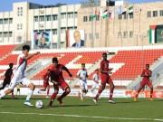 """""""بطولة غرب آسيا للشباب"""".. الأردن أول الصاعدين إلى الدور الثاني"""