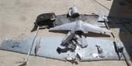 قوات التحالف تسقط طائرة مسيرة أطلقها الحوثيون باتجاه السعودية